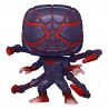 Figurine - Pop! Marvel - Spider-Man Miles Morales - Programmable Matter Suit - N° 773 - Funko