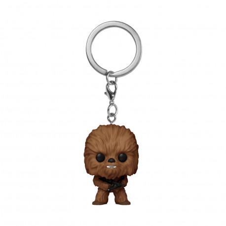 Porte-clé - Pocket Pop! Keychain - Star Wars - Chewbacca - Funko