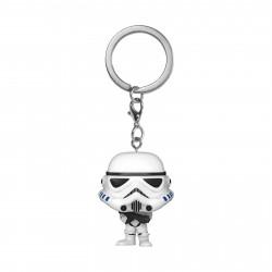 Porte-clé - Pocket Pop! Keychain - Star Wars - Stormtrooper - Funko