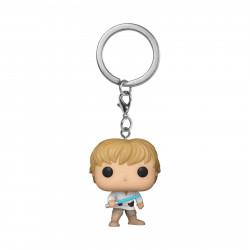 Porte-clé - Pocket Pop! Keychain - Star Wars - Luke Skywalker - Funko