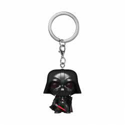 Porte-clé - Pocket Pop! Keychain - Star Wars - Darth Vader - Funko