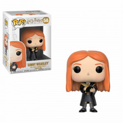 Figurine - Pop! Harry Potter - Ginny Weasley (Diary) - N° 58 - Funko