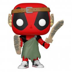 Figurine - Pop! Marvel - Deadpool - Larp Deadpool - N° 780 - Funko