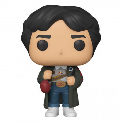 Figurine - Pop! Movies - The Goonies - Data with Glove Punch - Funko