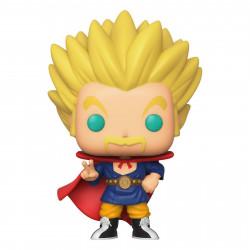 Figurine - Pop! Animation - Dragon Ball Super - Super Saiyan Hercule - N° 818 - Funko