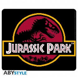 Tapis de souris - Jurassic Park - Pixel Logo - ABYstyle
