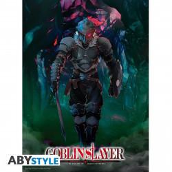 Poster - Goblin Slayer - Goblin Slayer - 52 x 38 cm - ABYstyle