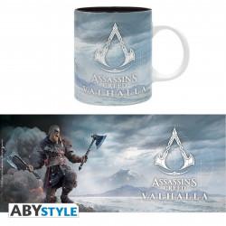 Mug / Tasse - Assassin's Creed - Raid Valhalla - 320 ml - ABYstyle