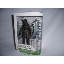 Figurine - Arrow - Dark Archer - 17 cm - DC Collectibles