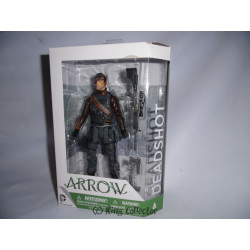 Figurine - Arrow - Deadshot - 17 cm - DC Collectibles