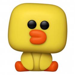Figurine - Pop! Animation - Line Friends - Sally - N° 931 - Funko
