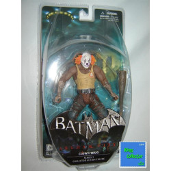 Figurine - Batman Arkham City - Série 3 - Clown Thug - DC Direct