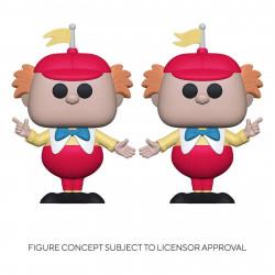 Figurine - Pop! Disney - Alice in Wonderland - Tweedle Dee & Dum - Funko