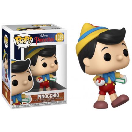 Figurine - Pop! Disney - Pinocchio - Pinocchio - N°1029 - Funko