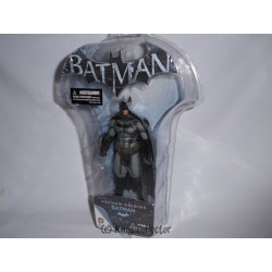 Figurine - Batman - Arkham Origins - Serie 1 - Batman - DC Collectibles