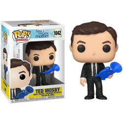 Figurine - Pop! TV - How I met your mother - Ted Mosby - N° 1042 - Funko
