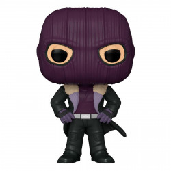 Figurine - Pop! Marvel - The Falcon and the Winter Soldier - Baron Zemo - N° 702 - Funko
