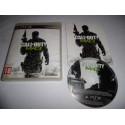 Jeu Playstation 3 - Call of Duty : Modern Warfare 3 - PS3