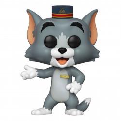 Figurine - Pop! Movies - Tom & Jerry - Tom - Funko