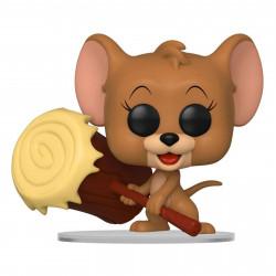 Figurine - Pop! Movies - Tom & Jerry - Jerry - Funko
