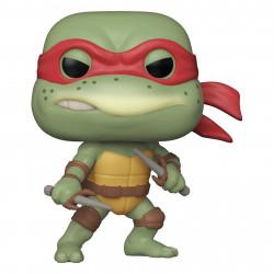 Figurine - Pop! Retro Toys - Teenage Mutant Ninja Turtles - Raphael - N° 19 - Funko