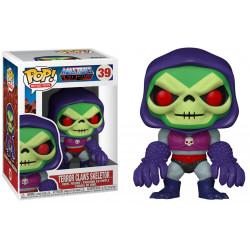Figurine - Pop! Retro Toys - MOTU Masters of Universe - Terror Claws Skeletor - N° 39 - Funko