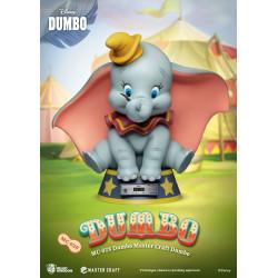 Figurine - Disney - Dumbo - Master Craft Dumbo - Beast Kingdom Toys
