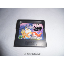 Jeu Game Gear - Ariel The Little Mermaid