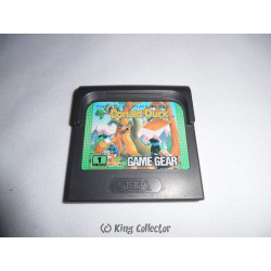 Jeu Game Gear - The Lucky Dime Caper starring Donald Duck