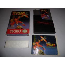 Jeu NES - Rygar