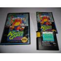 Jeu Mega Drive - The Aquatic Games starring James Pond and the Aquabats