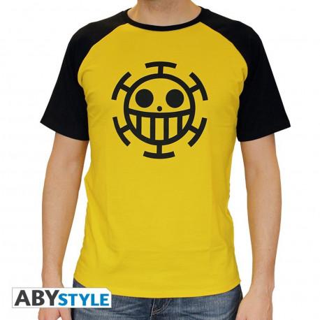 T-Shirt - One Piece - Trafalgar Law - ABYstyle