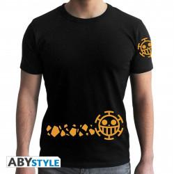 T-Shirt - One Piece - Trafalgar New World - ABYstyle