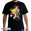 T-Shirt - The Seven Deadly Sins - Groupe - ABYstyle