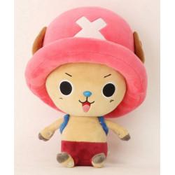 Peluche - One Piece - Chopper New Ver. 2 - 25 cm - Sakami Merchandise