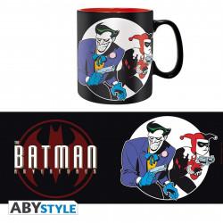 Mug / Tasse - DC Comics - Batman Adventures - 460 ml - ABYstyle