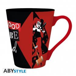 Mug / Tasse - DC Comics - Harley Quinn - 250 ml - ABYstyle