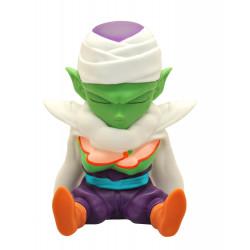 Tirelire - Dragon Ball - Chibi Piccolo - 13 cm - Plastoy