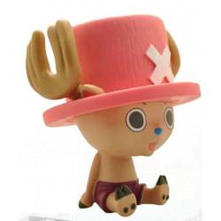 Tirelire - One Piece - Chibi Chopper - 13 cm - Plastoy