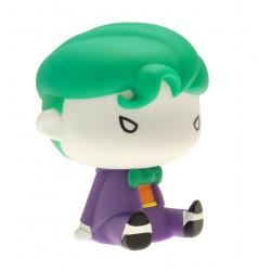 Tirelire - Chibi DC Comics - The Joker - Plastoy