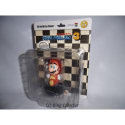 Figurine - Super Mario Bros. - UDF série 1 - Tanuki Mario (Super Mario Bros. 3) - Medicom