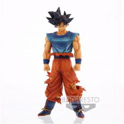 Figurine - Dragon Ball Z - Grandista Nero - Goku ver. 3 - Banpresto