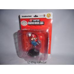 Figurine - Super Mario Bros. - UDF série 1 - Mario (New Super Mario Bros. Wii) - Medicom