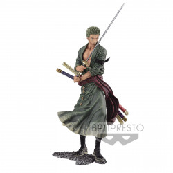 Figurine - One Piece - Creator X Creator - Zoro - Banpresto