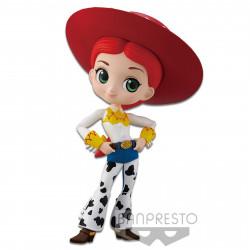 Figurine - Disney - Q Posket - Jessie ver. A - Banpresto