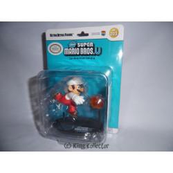Figurine - Super Mario Bros. - UDF série 2 - Fire Mario (New Super Mario Bros. U) - Medicom