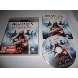 Jeu Playstation 3 - Assassin's Creed : Brotherhood - PS3