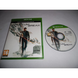 Jeu Xbox One - Quantum Break