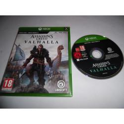 Jeu Xbox One - Assassin's Creed Valhalla