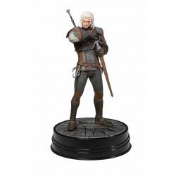 Figurine - The Witcher 3 Wild Hunt - Geralt Heart of Stone - 20 cm - Dark Horse